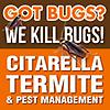 Citarella Termite & Pest Management