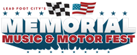Memorial, Music, and Motorsports