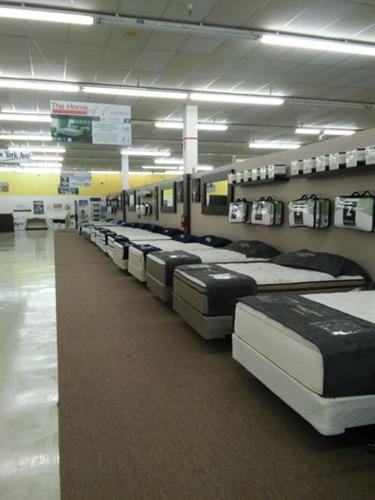 Home of Foam Mattress Store