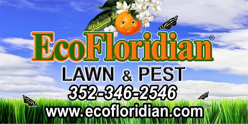 EcoFloridian Lawn & Pest