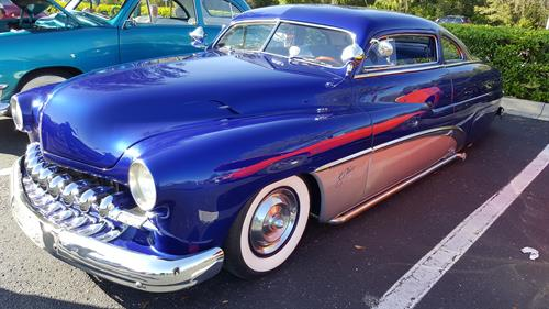 Classic Car Cruise In!! Mondays 4-7pm