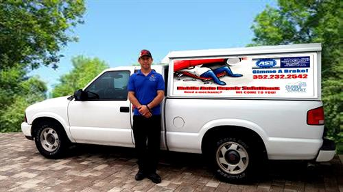 Affordable And Fair Mobile Auto Repair!