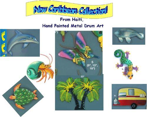Haitian Met Art
