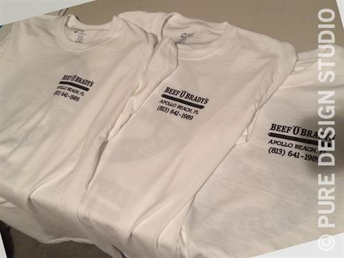 Custom Employee Shirts