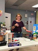 Cooking Class with Health Coach Christine