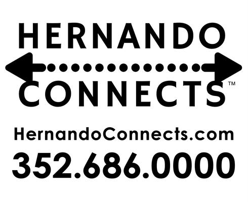 Hernando Connects