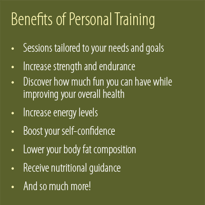 Benefits of Hiring a Certified Personal  Trainer