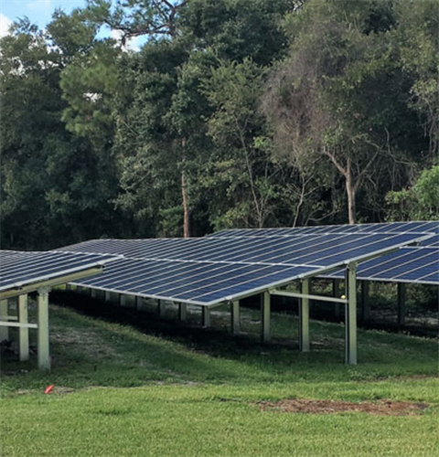 Commercial, Non for Profit, Agricultural & Industrial Solar