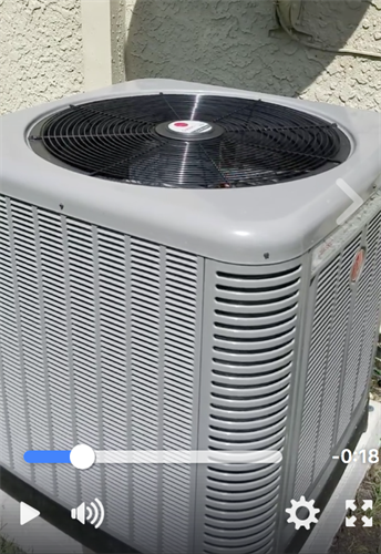 HVAC - Air Conditioning Project