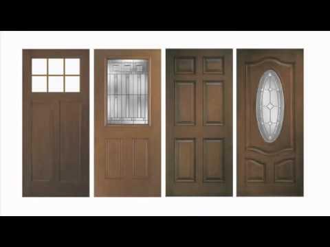Door Installation (Exterior)