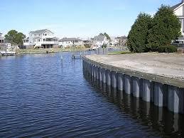 SeaWall Project