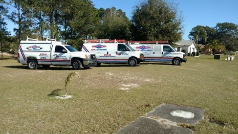 Betco Air Conditioning services Spring Hill, Hudson, New Port Richey and all of Pasco and Hernando Counties.
