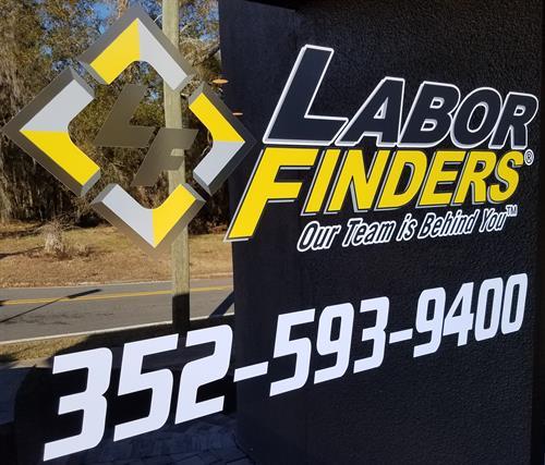 Labor Finders - Brooksville