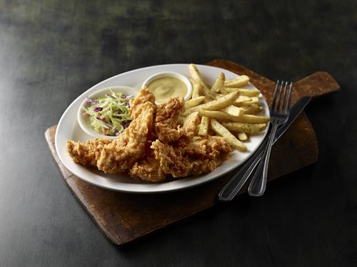 Cheddar's Scratch Kitchen - Chicken Tenders