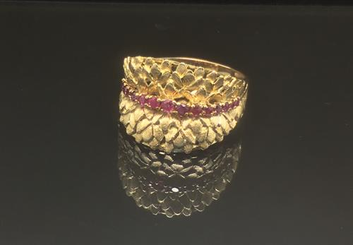 18k ruby ring prestige pawn
