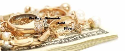 we buy gold at prestige pawn & jewelry