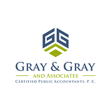 Gray & Gray and Associates CPAs, P.C.