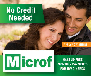 Microf Financing Available
