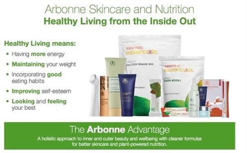 What is Arbonne!!!