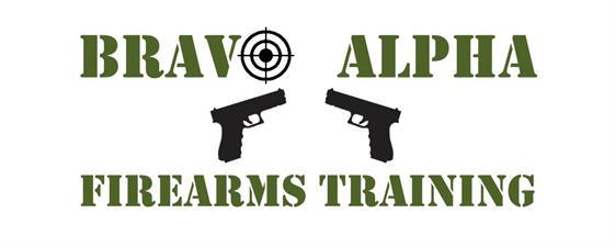 Bravo Alpha Firearms Training