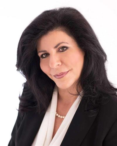 Attorney Angela Zervos