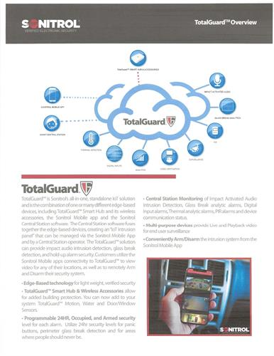 Total Guard Wireless