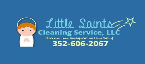 Little Saints Cleaning Service, LLC