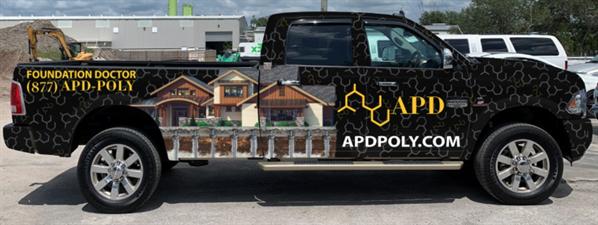 APD Advanced Stabilization