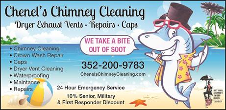 Chenel's Chimney Cleaning, LLC