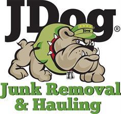 JDog Junk Removal & Hauling Pasco Hernando County
