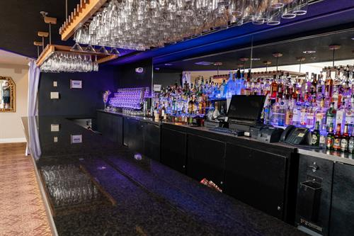 Ballroom Full Service Bar