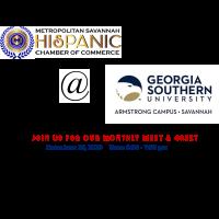 Savannah Hispanic Chamber  @ Georgia Southern - Armstrong Campus