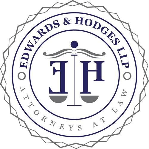 Edwards & Hodges  Logo