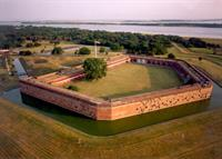 Visit Fort Pulaski