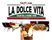 "La Dolce Vita translates to ""The Sweet Life"""