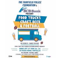 Food Trucks Craft Beer & Football