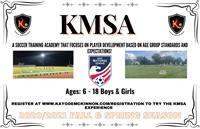 KMSA Winter Supplemental