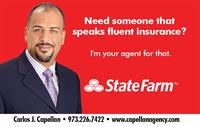 Carlos J. Capellan Insurance Agency, Inc.