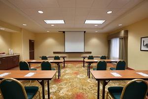 Riverwalk Meeting Room