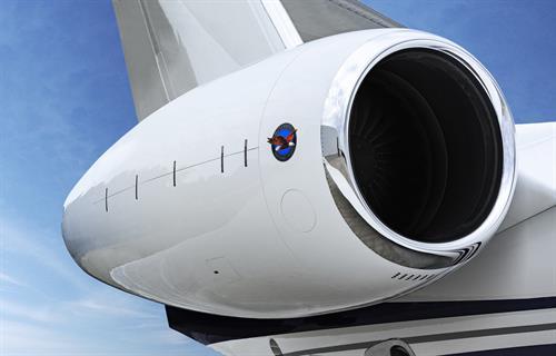 PW 800 engine