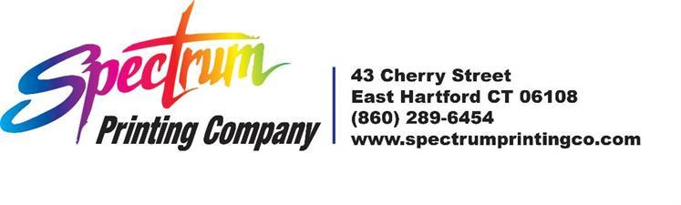 Spectrum Printing Co.