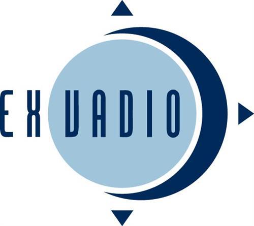 Exvadio logo