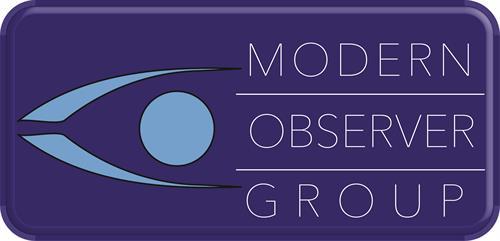 Modern Observer Group logo