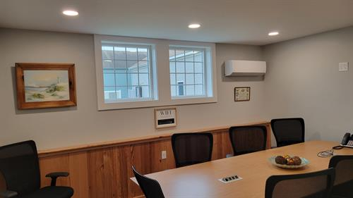 1 of 2 Conference rooms
