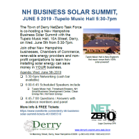 NH Business Solar Summit