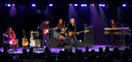Moody Blues' John Lodge