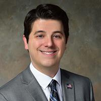 """TFMoran Civil Engineer Nicholas Golon selected for """"40 Under Forty"""" 2020 Class"""