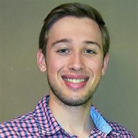 UNH Civil Engineering Student interns with TFMoran