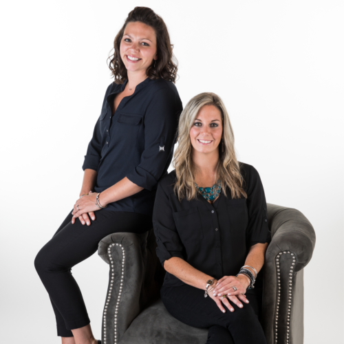 Infinity Realty Group is a boutique firm founded in 2016 by Amanda Butler and Cheryl Hazzard