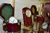 Clocks for any occasion